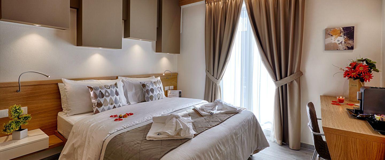 Hotel palermo vicino ospedale policlinico ismett for Design hotel palermo